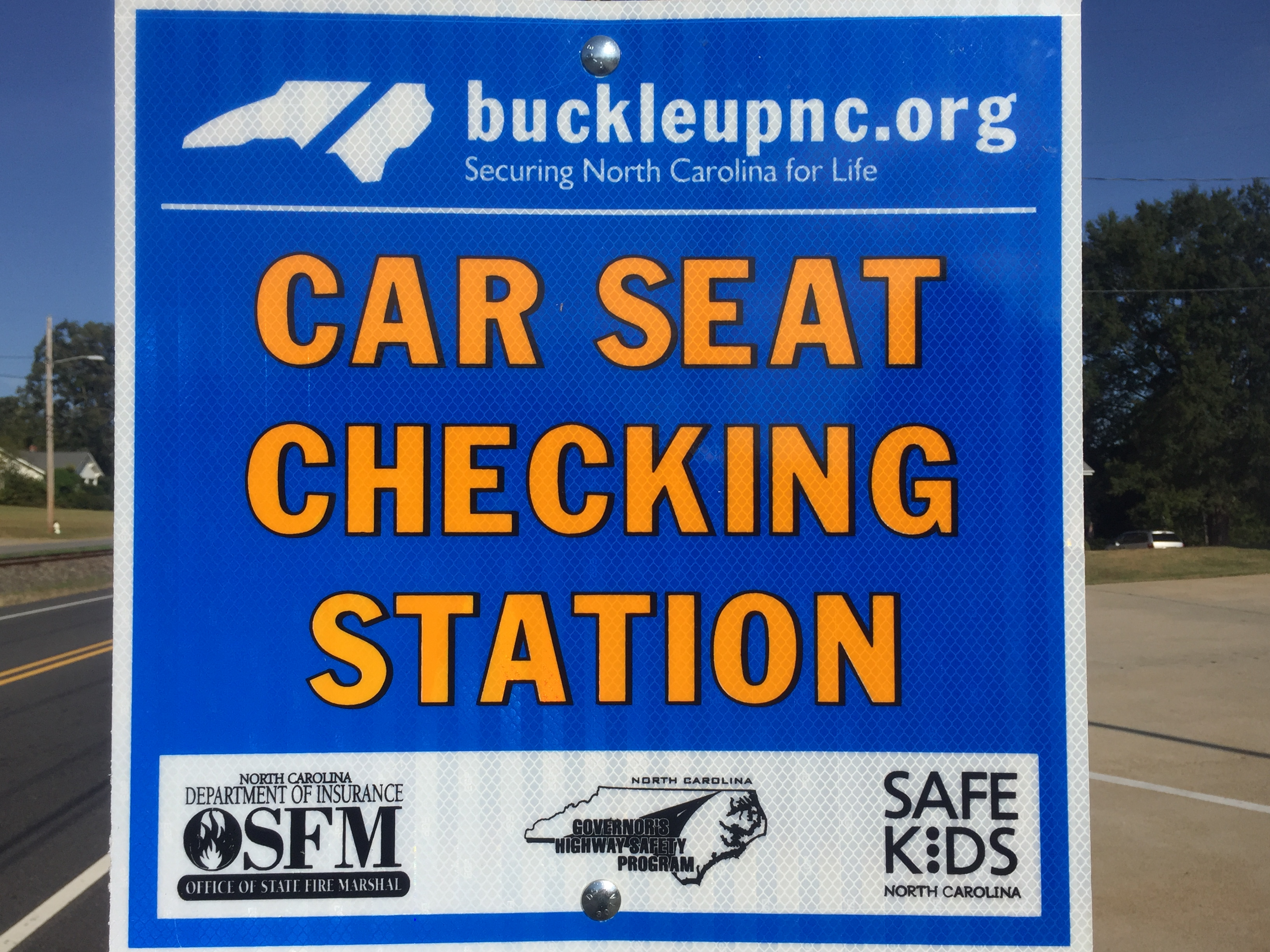 Granite Falls Fire Department Is A Permanent Car Seat Checking Station We Are Dedicated To Ensuring The Safety Of Children In Our Community