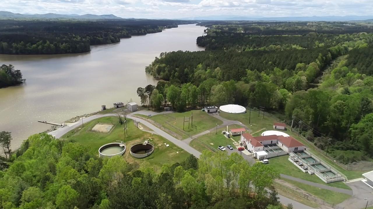 Water - Town of Granite Falls, North Carolina